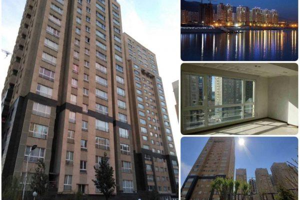 فروش آپارتمان در برج لوکس پارسیا