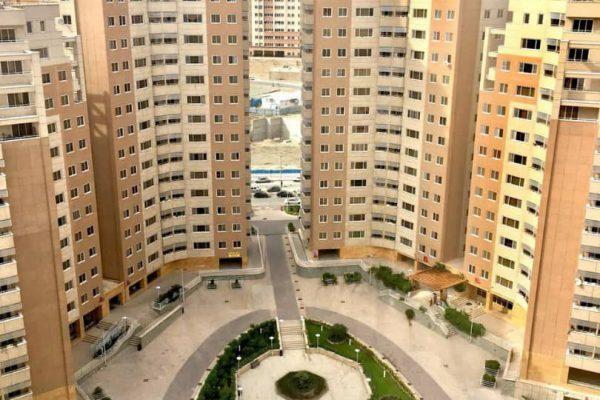 فروش آپارتمان در برج عرفان