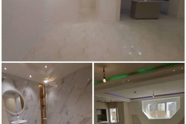 فروش آپارتمان در برج شیک مسکن و شهر سازی