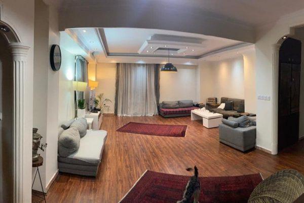 فروش آپارتمان در برج صیاد فاز 1
