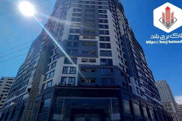 فروش آپارتمان در برج امپریال