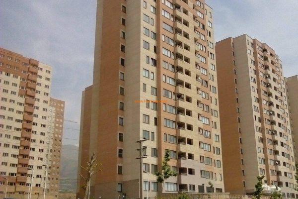 فروش آپارتمان در برج احرار