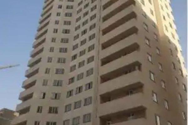 اجاره آپارتمان در برج زیتون