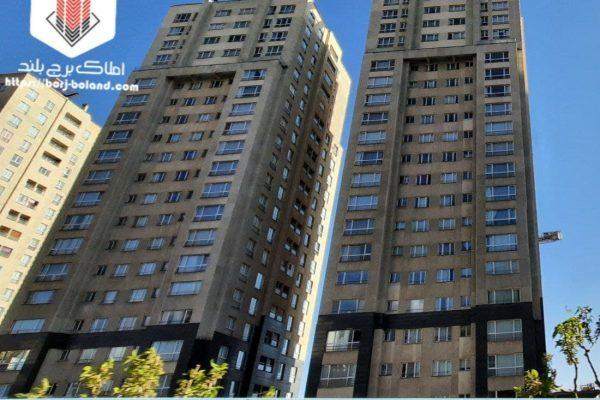 فروش آپارتمان در برج پارسیا