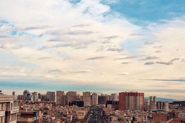 اجاره آپارتمان در شهرک راه اهن