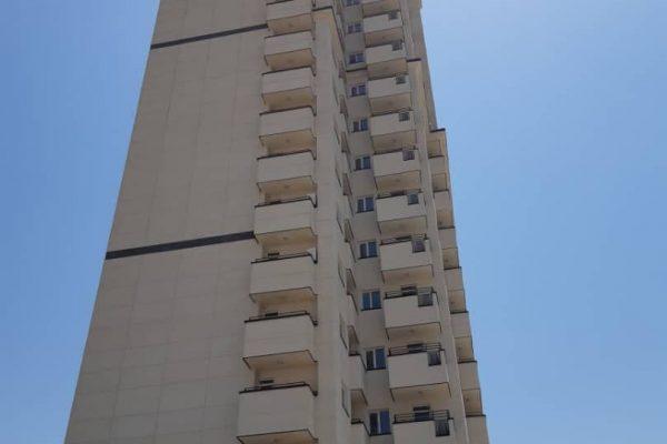 فروش آپارتمان در دهکده المپیک