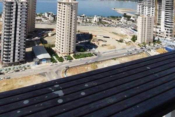فروش آپارتمان در برج های امام حسن