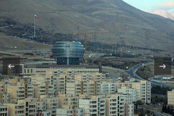 فروش آپارتمان شخصی ساز در شهرک شهید باقری