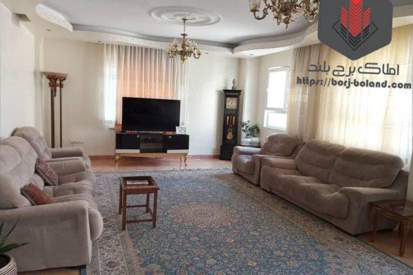 فروش آپارتمان در برج صیاد شیرازی 1