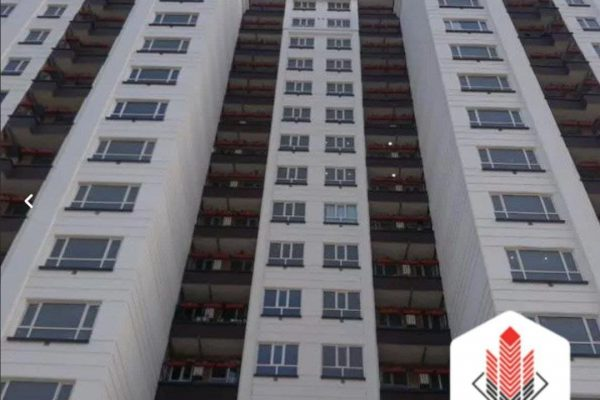 فروش آپارتمان در مجتمع وزارت کار