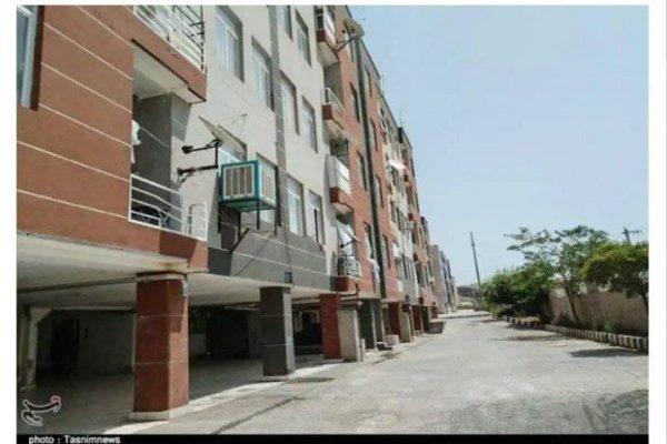 فروش آپارتمان در پیکان شهر