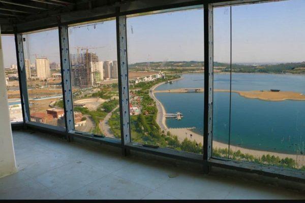 فروش آپارتمان در برج سرو ناز