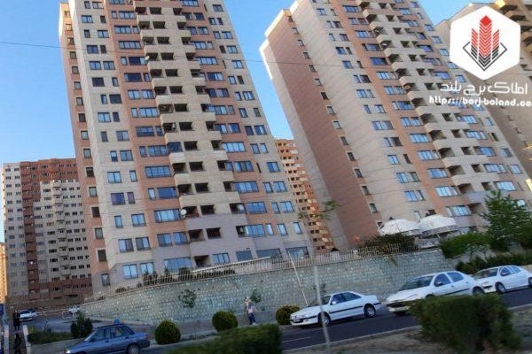 فروش آپارتمان در برج آسمان