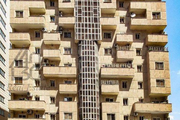 فروش آپارتمان در برج راهور
