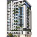فروش آپارتمان در برج لوکس ایزدیار