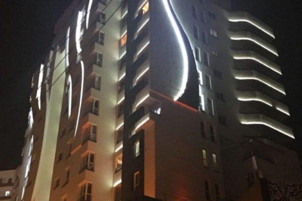 پیش فروش پروژه برج پاسارگاد2