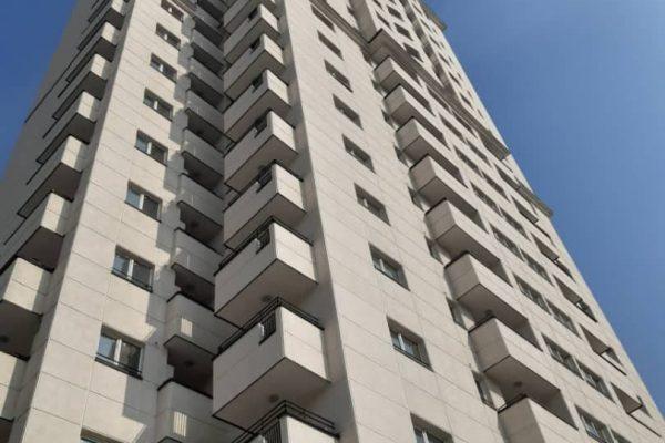 فروش آپارتمان در برج نگین ساحل