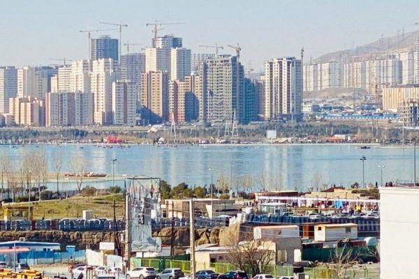 فروش آپارتمان در برج امام حسن