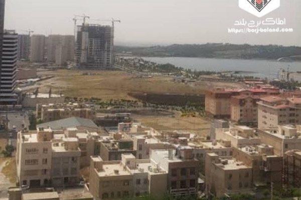 فروش آپارتمان در برج نوساز البرز