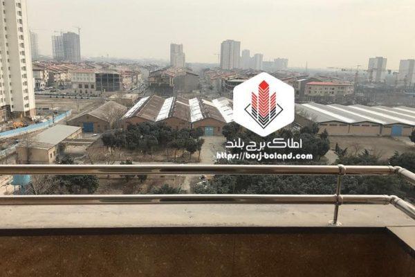 فروش آپارتمان در برج نوساز رضوان