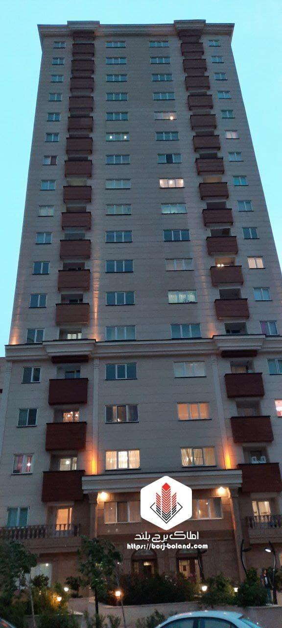 فروش آپارتمان در برج ایران