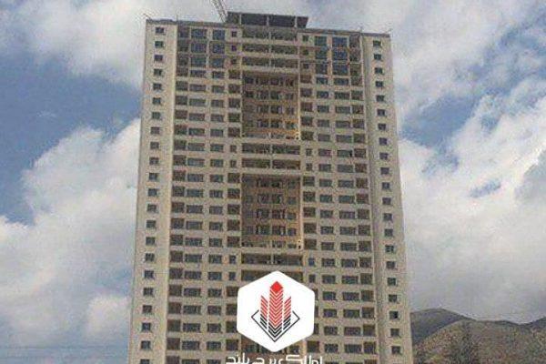 فروش آپارتمان در برج نوساز حسابرسی