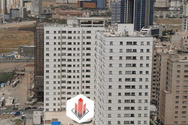 فروش آپارتمان در برج پارامیس