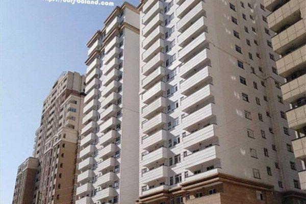فروش آپارتمان در برج دندانپزشکان