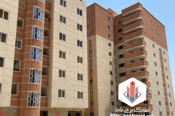 فروش آپارتمان در برج نوساز مهسان