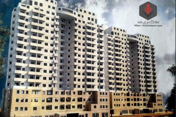 فروش آپارتمان در برج صدف