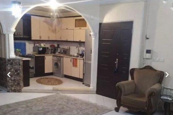 اجاره آپارتمان شخصی ساز در شهرک راه اهن