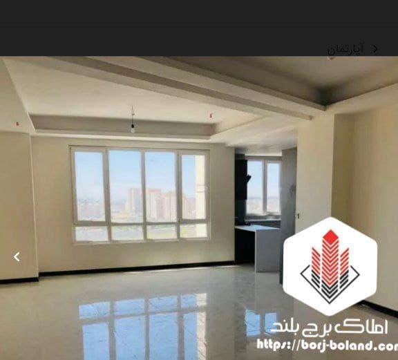 فروش آپارتمان در برج شهرک چشمه