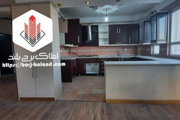 فروش آپارتمان در برج صیاد شیرازی فاز 1