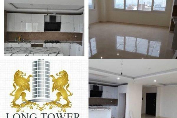 فروش آپارتمان در برج اسپاد