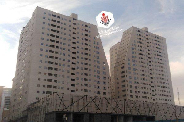 فروش آپارتمان در برج صیاد 3