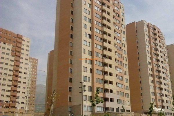 اجاره آپارتمان در برج احرار