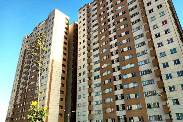 اجاره آپارتمان در برج هانا