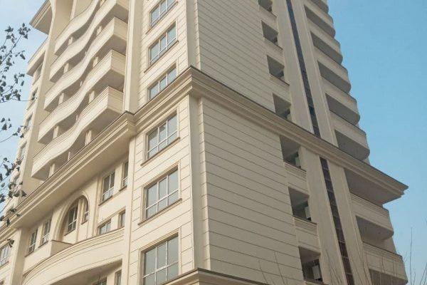 فروش آپارتمان در شهرک الهیه غرب