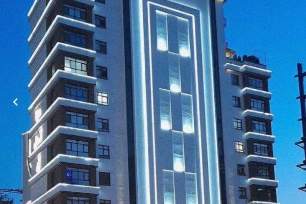 اجاره آپارتمان در برج اسمان ابی چیتگر