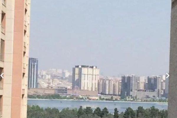 اجاره آپارتمان در برج های نگین