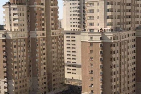 اجاره آپارتمان در برج لوکس رضوان