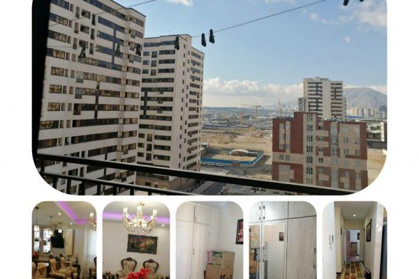 فروش آپارتمان در برج شکوفه شهرگ زیتون