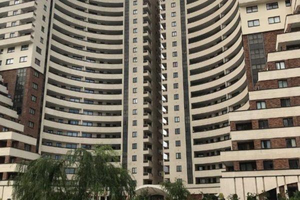 اجاره آپارتمان در برج لوکس خاتم
