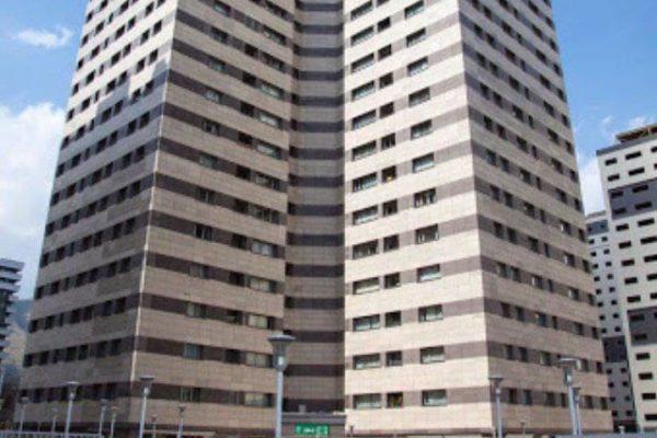 اجاره آپارتمان در برج ارکیده